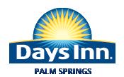 days-inn-palm-springs-california-logo